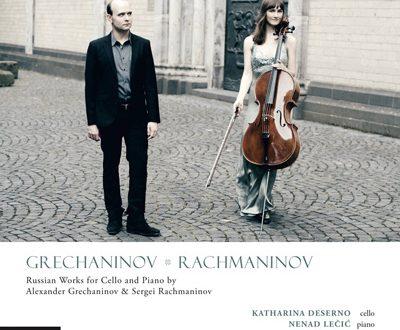 Grechaninov & Rachmaninov