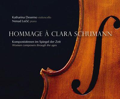 Hommage à Clara Schumann